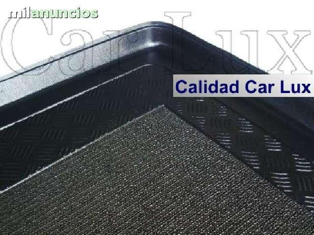 ALFOMBRA CUBETA MALETERO MERCEDES R - foto 4