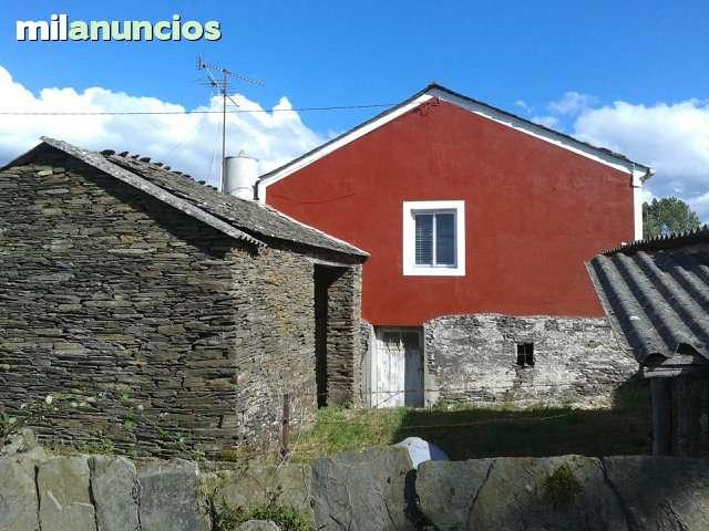 CASA CON FINCA DE 500M2 EN CUIÑA - foto 3
