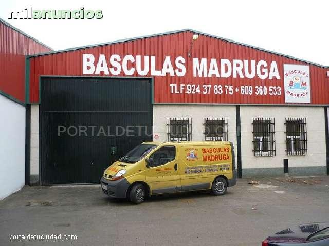 BALANZAS, PICADORAS, VITRINAS, MURALES - foto 9