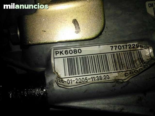 CAJA CAMBIOS RENAULT MASTER 2. 5 PK6080 - foto 2