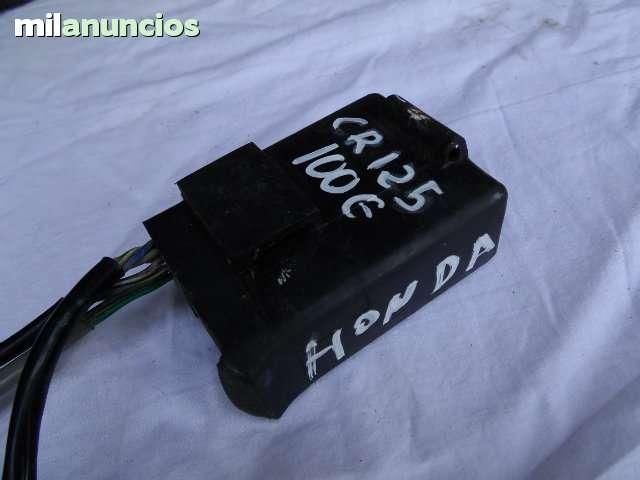 CDI HONDA CR125 - foto 1