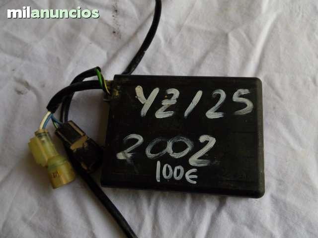 CDI YZ 125 2002 - foto 1