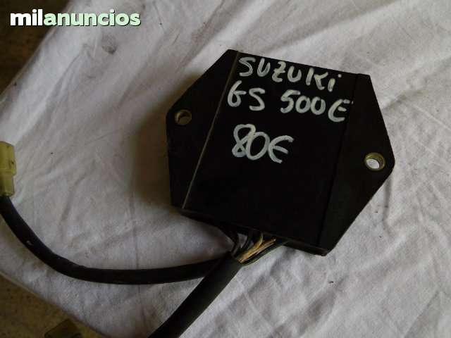 CDI SUZUKI GS 500E - foto 1