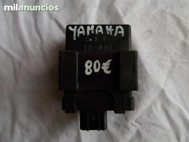 CDI YAMAHA - foto 1