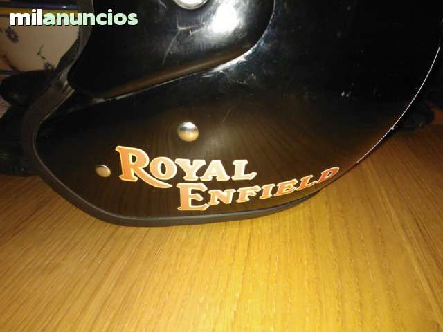 PEGATINAS Y PARCHES DE ROYAL ENFIELD - foto 4