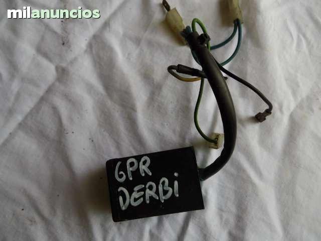 CDI GPR DERBI - foto 1