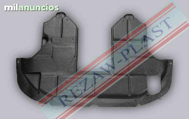 CUBRE CARTER ALFA ROMEO GT 1. 8 Y 2. 0 TS - foto 1