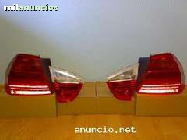 PILOTOS TRASEROS BMW SERIE 3 E90 - foto 1