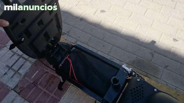 PATINETE ELECTRICO 1000W NUEVOS - foto 8