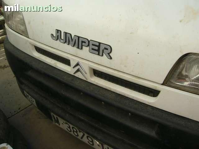 DESPIECES DE CITROEN JUMPER 2. 5D - foto 1