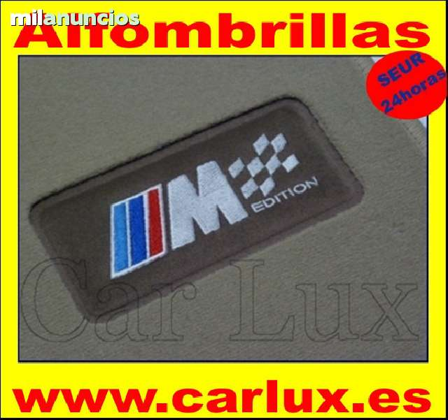 ALFOMBRA CUBETA MALETERO BMW X3 F25 - foto 7