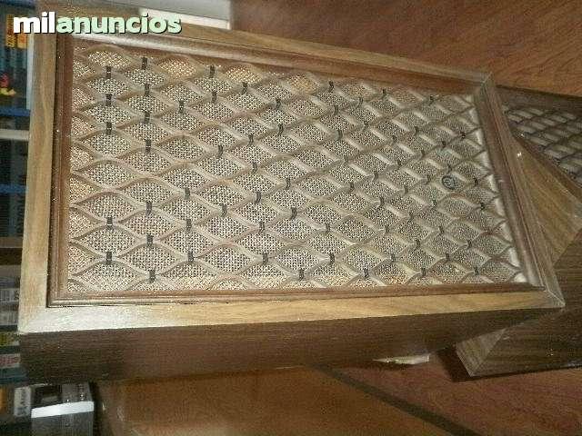 PIONNER CS 66 ALTAVOCES REJILLA MADERA