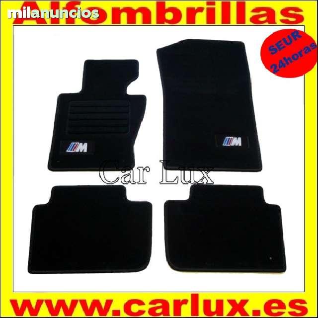 ALFOMBRILLAS ALFOMBRAS BMW M SPORT - foto 1