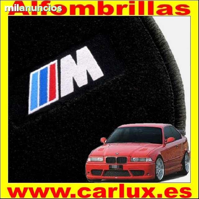 ALFOMBRILLAS ALFOMBRAS BMW M SPORT - foto 2