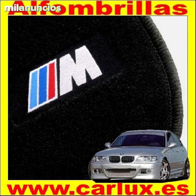 ALFOMBRILLAS ALFOMBRAS BMW M SPORT - foto 5