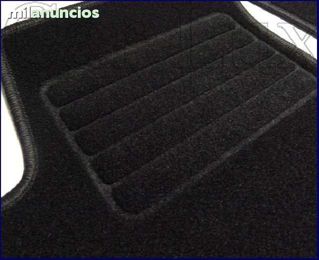 ALFOMBRILLAS ALFOMBRAS BMW M SPORT - foto 6