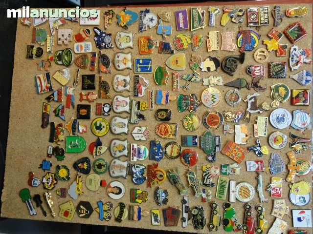 PINS VARIADOS 2A  OPORTUNITAT - foto 2