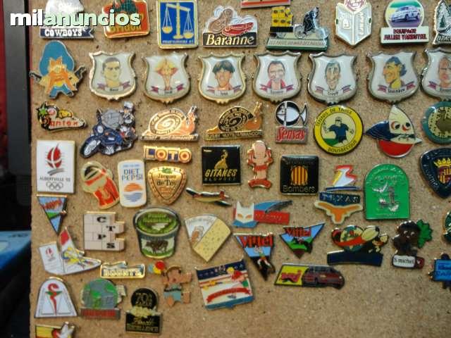 PINS VARIADOS 2A  OPORTUNITAT - foto 4