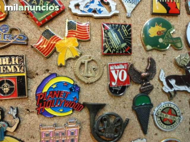 PINS VARIADOS 2A  OPORTUNITAT - foto 5