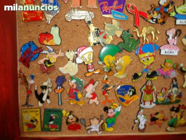PINS VARIADOS 2A  OPORTUNITAT - foto 6
