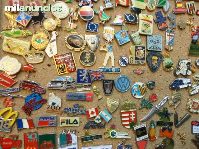 PINS VARIADOS 2A  OPORTUNITAT - foto 7