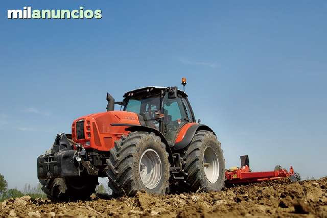 TRACTORES SAME - TOT TRACTOR S. L.  - foto 3