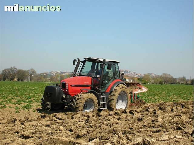 TRACTORES SAME - TOT TRACTOR S. L.  - foto 4