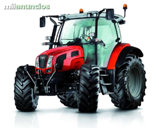 TRACTORES SAME - TOT TRACTOR S. L.  - foto 1