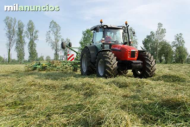 TRACTORES SAME - TOT TRACTOR S. L.  - foto 5