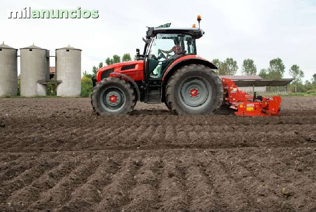 TRACTORES SAME - TOT TRACTOR S. L.  - foto 2