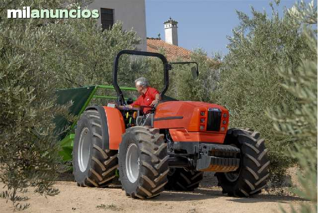 TRACTORES SAME - TOT TRACTOR S. L.  - foto 7
