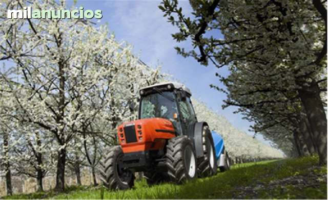 TRACTORES SAME - TOT TRACTOR S. L.  - foto 9