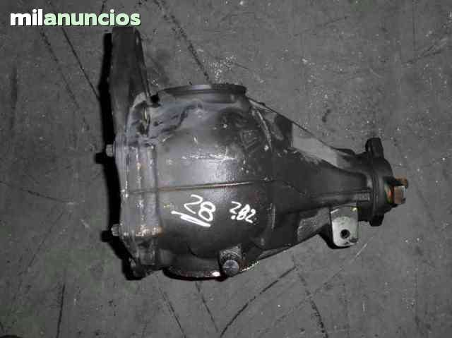 DIFERENCIAL TRASERO MERCEDES-BENZ 300 - foto 1