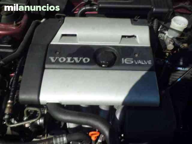 MOTOR COMPLETO VOLVO S40 I 1. 8   07. 95 - foto 1