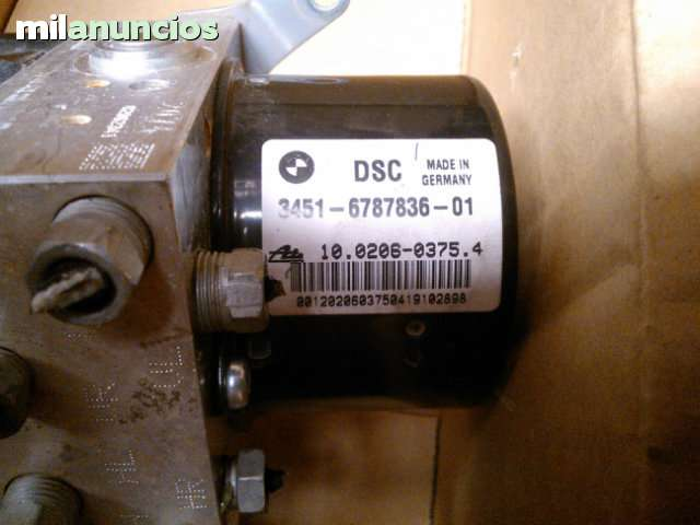 BOMBA DSC BMW SERIE 1 3451-6787836-01 - foto 2