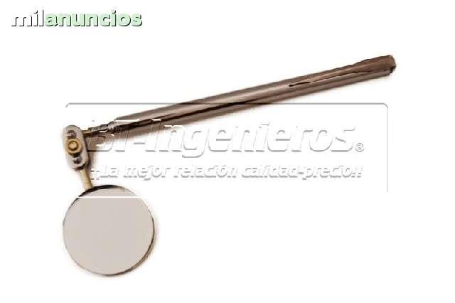 ESPEJO TELESCOPICO ARTICULADO DETECCION - foto 1