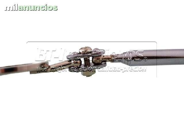 ESPEJO TELESCOPICO ARTICULADO DETECCION - foto 3