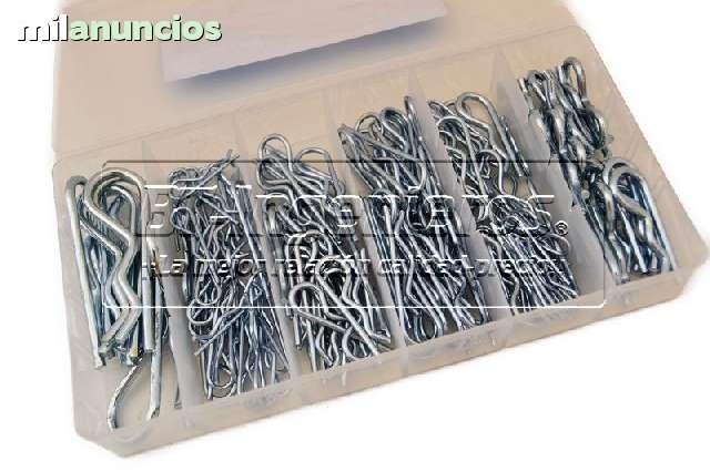 JUEGO DE 150 GRUPILLAS EN R - foto 1