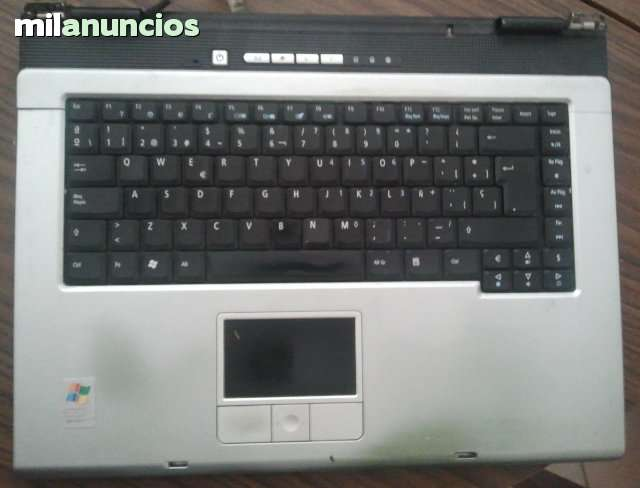 DESPIECE ACER ASPIRE 3610
