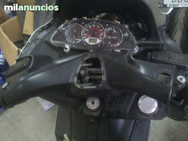 DESPIECE COMPLETO KYMCO XCITING 250 2006 - foto 4