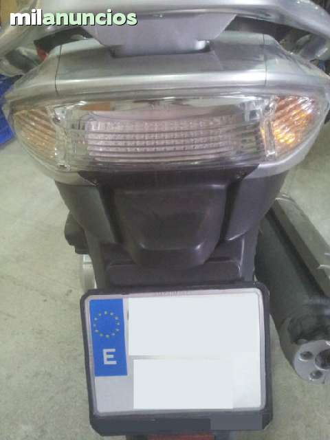 DESPIECE COMPLETO KYMCO XCITING 250 2006 - foto 5