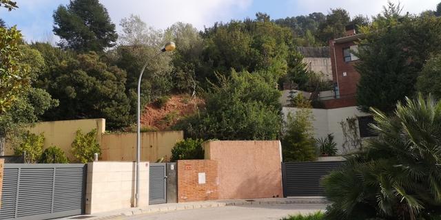 SOLAR CASCO URBANO EN LA PALMA DE CERVEL - foto 1