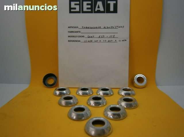 EMBELLECEDOR MANILLA ELEVALUNAS SEAT 127 - foto 1