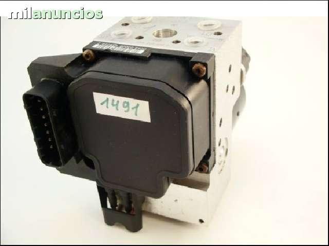 MODULO ABS MERCEDES CLASE A A0044311012 - foto 1