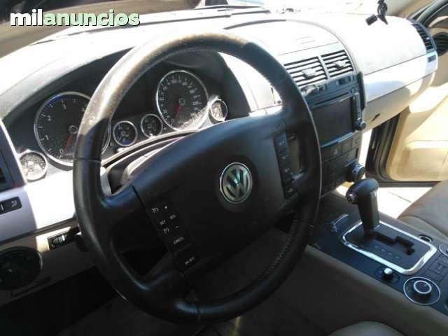 JUEGO DE AIRBAGS VW TOUAREG AÑO 2007 - foto 2