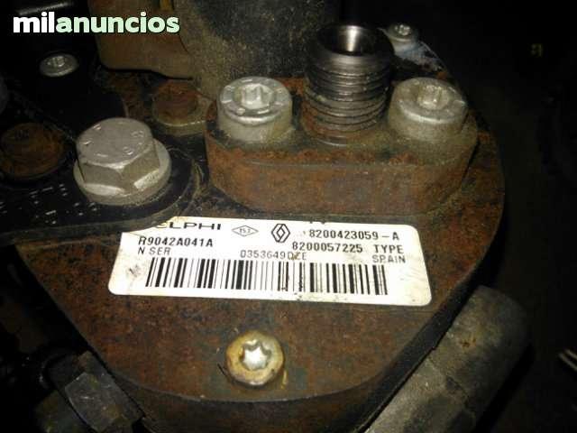 BOMBA ALTA RENAULT 1. 5 DCI R9042A041A - foto 2