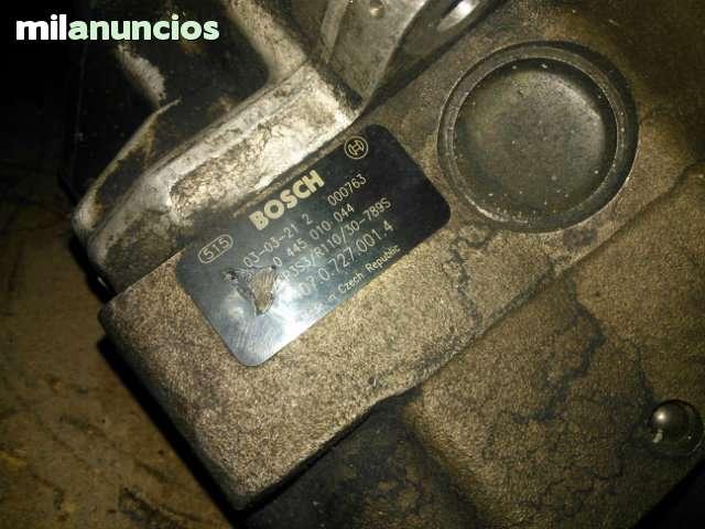 BOMBA ALTA PRESION VW LT 0445010044 - foto 2