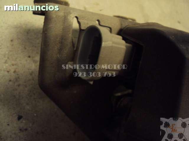 MOTOR LIMPIA PARABRISAS SCENIC 99/03 - foto 2