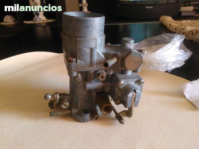 CARBURADORES - foto 4