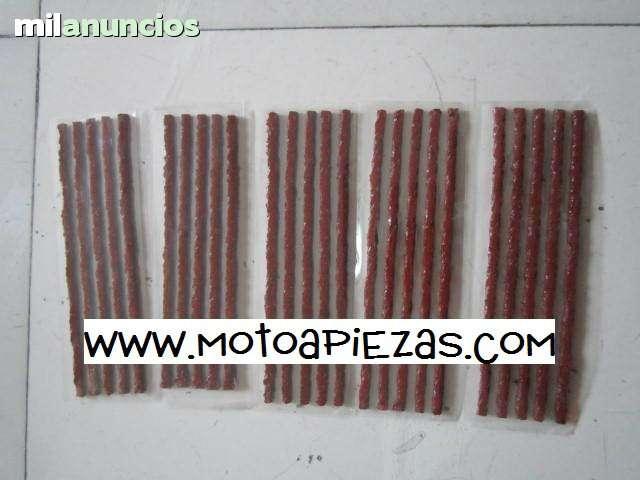 REPARA PINCHAZOS (150 TIRAS ADHESIVAS) - foto 1